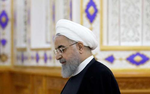 Iran again rebuffs US talk of Trump-Rouhani meeting