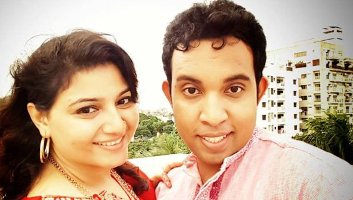 Wife, 4 others charged over doctor Akash's death by suicide
