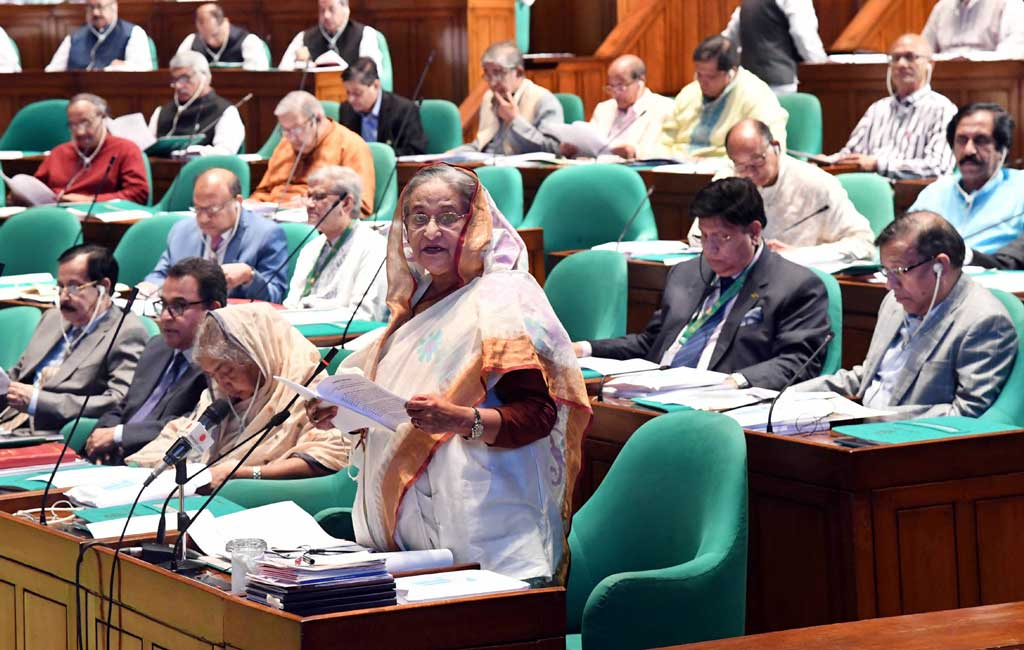 PM optimistic over resolution of Teesta water problem