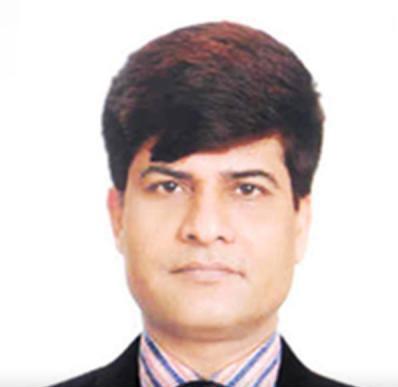 Mokabbir Hossain new Biman MD