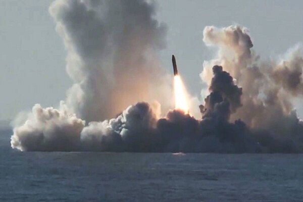 Russian deputy FM warns of nuclear war risk