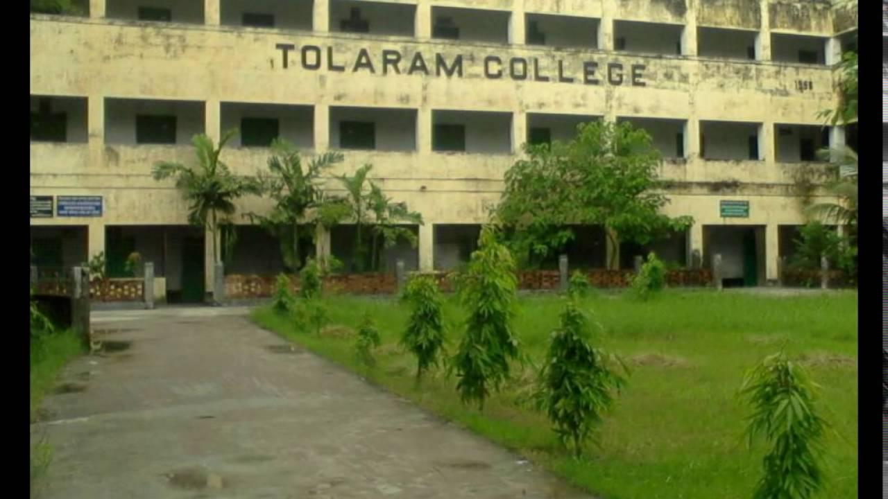 Missing Tolaram College professor rescued; 5 held