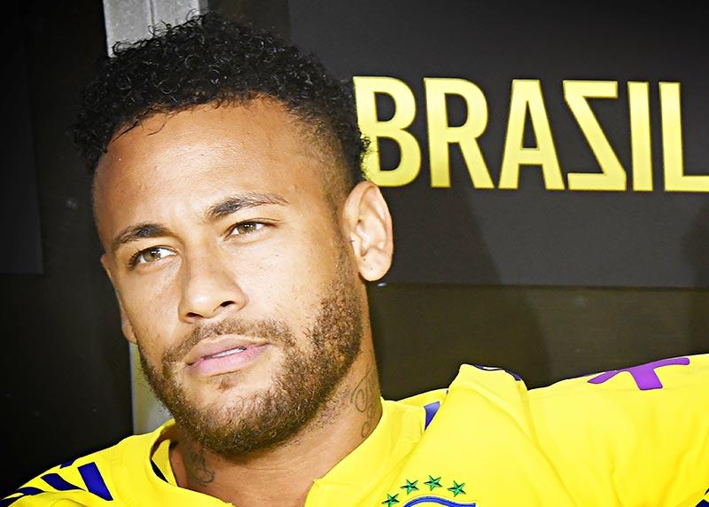 Paris Saint-Germain ready for Neymar return