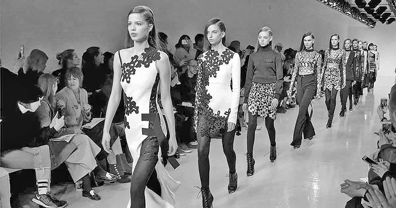 London Fashion Week opens under Brexit cloud
