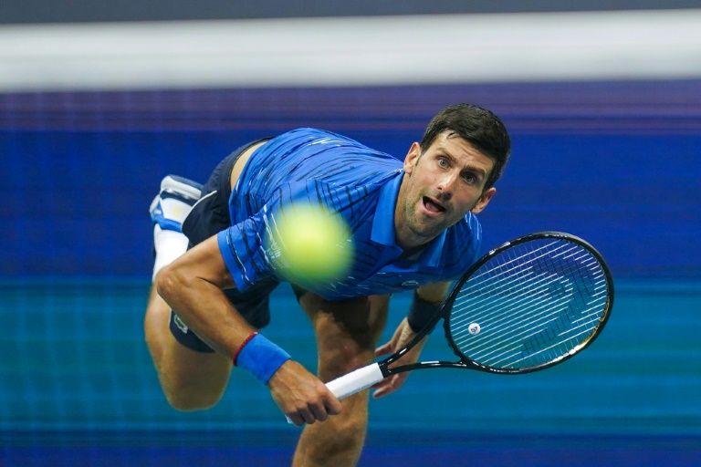 Djokovic in Brisbane, Nadal in Perth as ATP Cup draw made