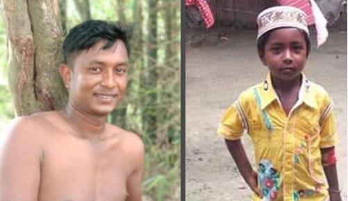 Siblings  die from snakebite in Jhenidah
