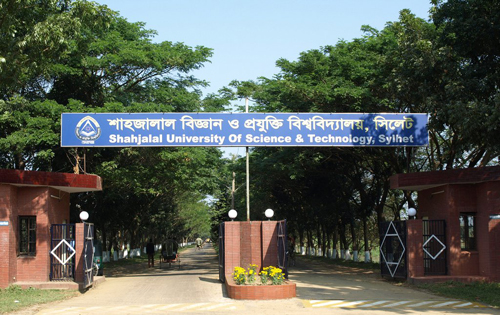 Cases filed against SUST VC, four others