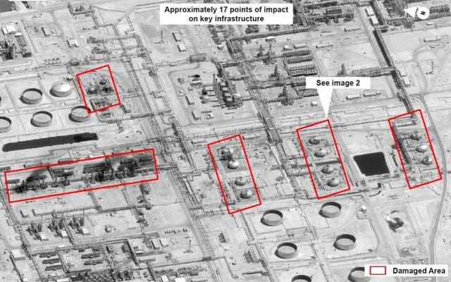 US seeks UN action on Saudi attacks
