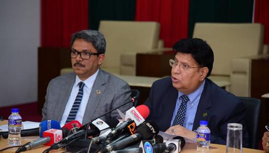 Bangladesh to seek global efforts to resolve Rohingya crisis