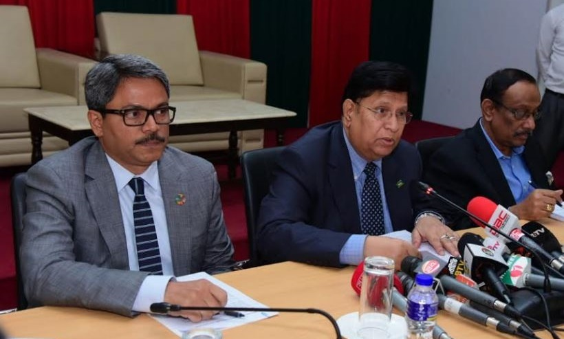PM to place specific proposals over Rohingyas at UNGA: Momen