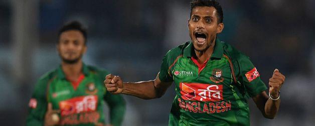 Bangladesh reach final beating Zimbabwe