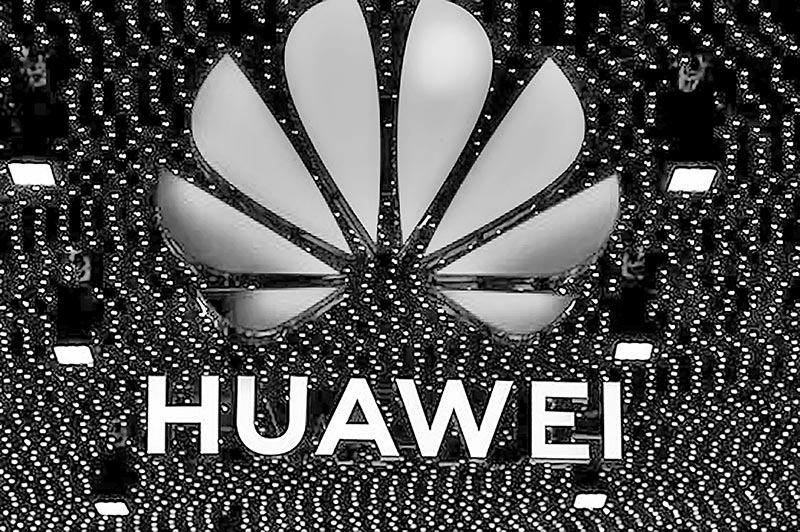Huawei eyes computer market as US squeezes telecom business