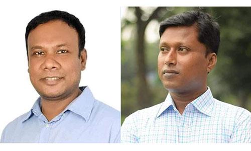 Khokon, Shyamol elected new JCD president, secretary