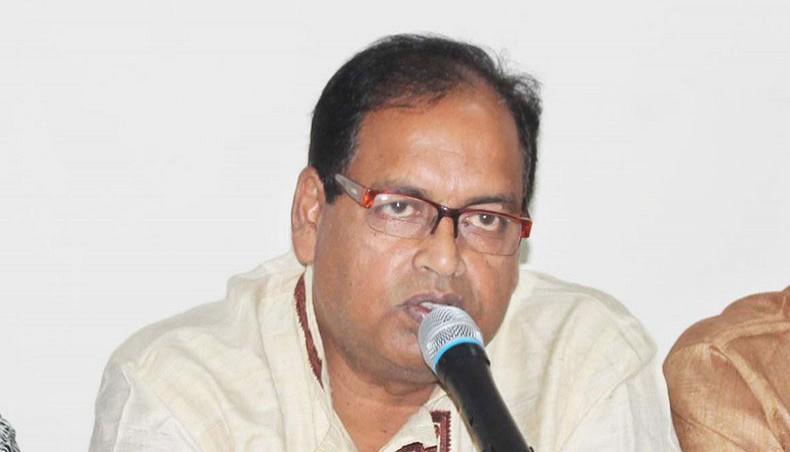 BNP leader Shamsuzzaman Dudu sued for threatening PM