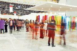 Bogotá Fair ArtBo Is Staying Strong in Its 15th Year, Despite Simmering Tensions in the Region
