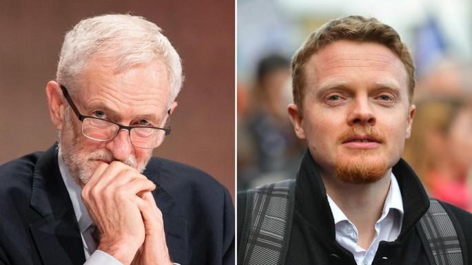 Senior aide to UK Labour leader to quit