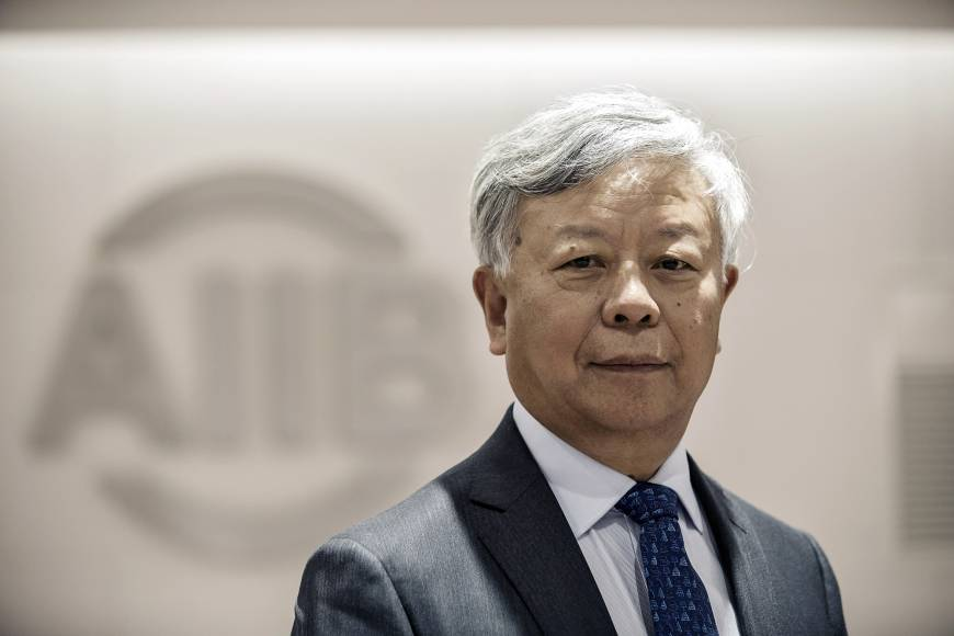 AIIB to invest 1.09 bln USD in ASEAN countries