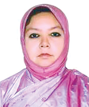 Ex-Secy Nasima named NHRC chair