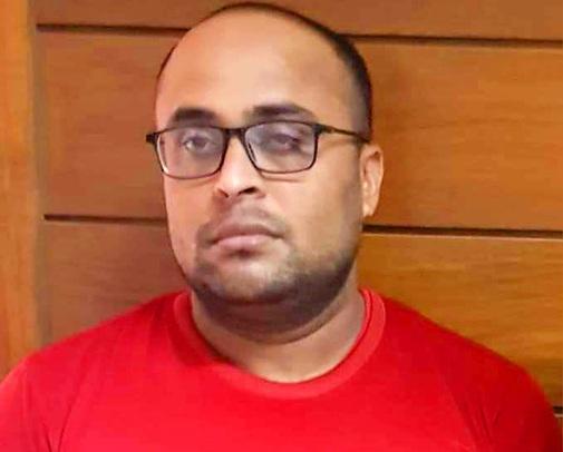 Top listed drug trader held in Rajshahi