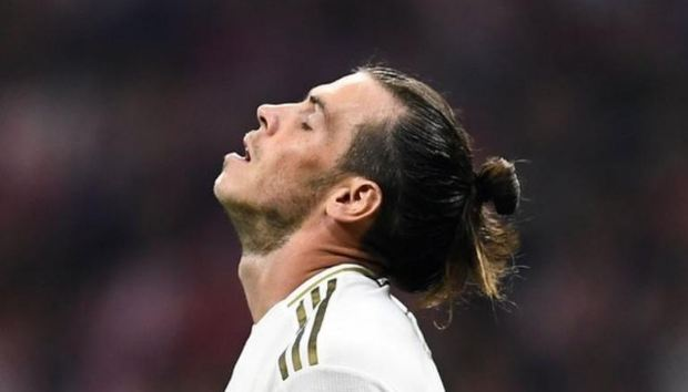 Angry Bale wants to leave Real: Balague