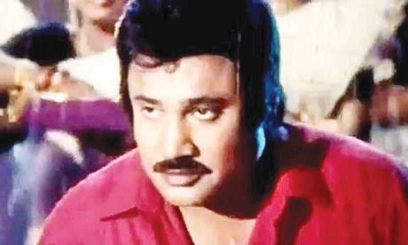 Film star Jashim's 21st death anniversary observed