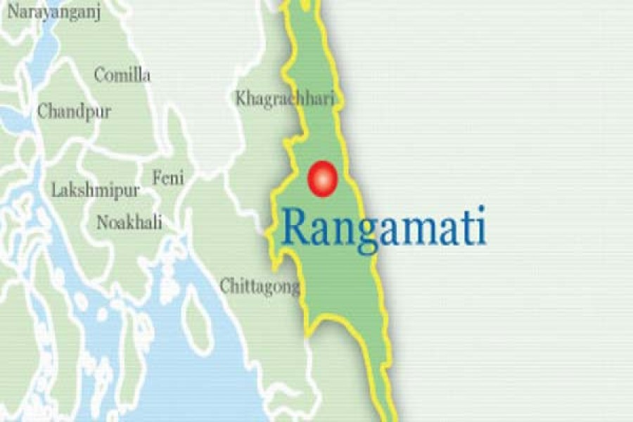 One killed in exchange of fire in Rangamati