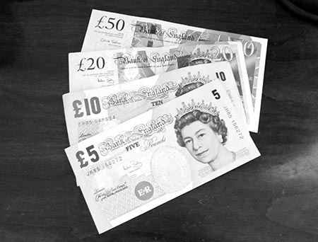 Sterling rebounds as Brexit breakthrough hopes grow