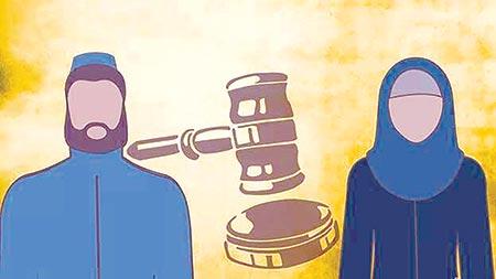 No notice, no talaq: A conundrum