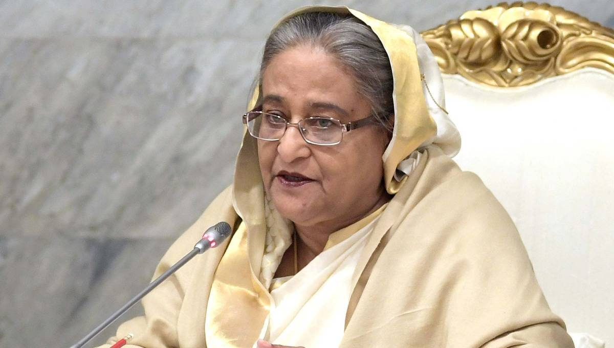 Don't waste water: PM to city dwellers