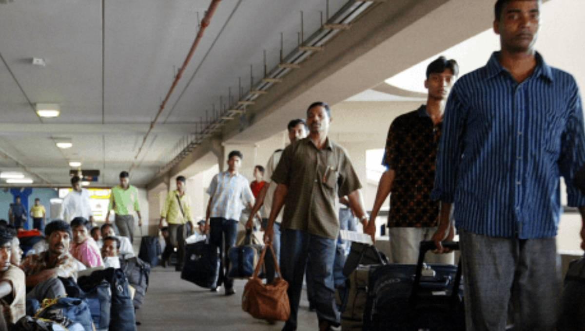 93 more Bangladeshi workers deported by Saudi Arabia