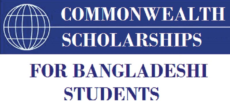 Scholarship offer for Commonwealth Countries