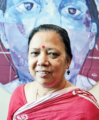 Tandra Das