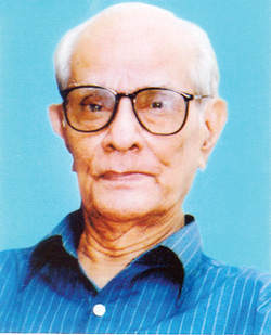 12th death anniv of journalist Obaidul Huq today