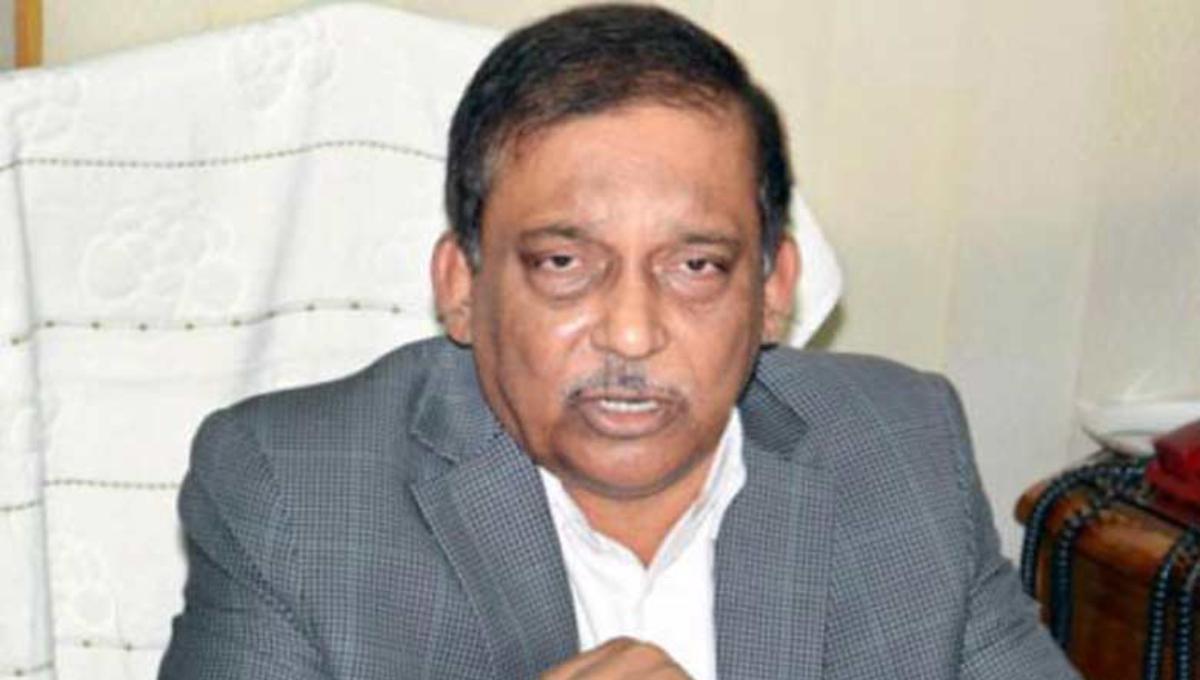 Media reports on Jisan's release baseless: Home Minister