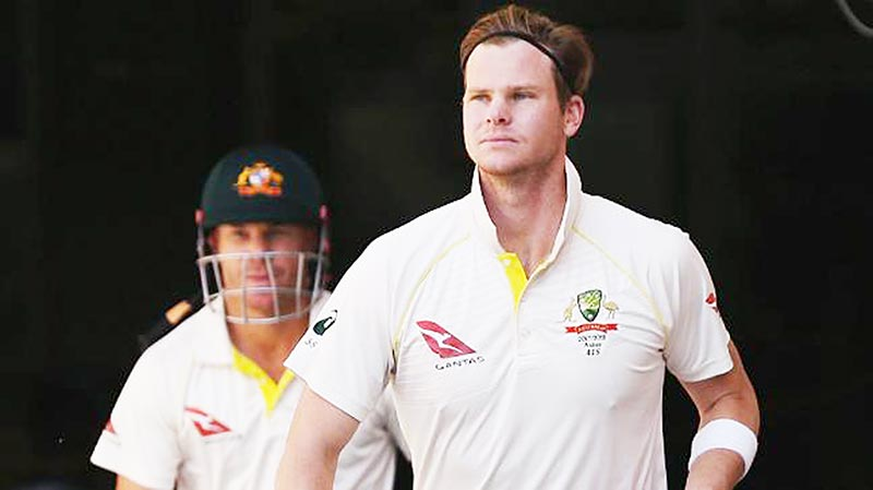 Langer unsure if Smith wants Australia captaincy back