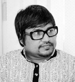 Kabir Chowdhury Tonmoy