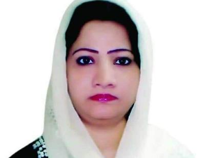 AL-backed Sheuli wins Kabirhat UZ polls