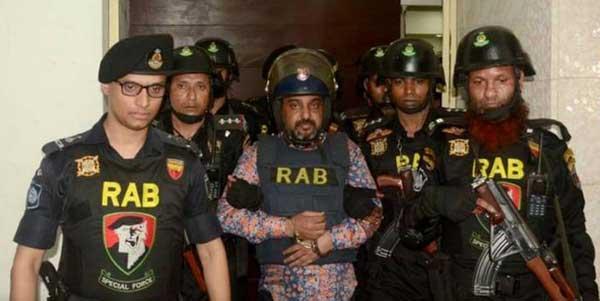 Samrat taken to court