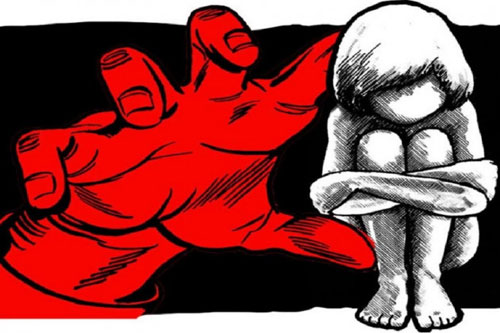 Girl gang raped; Friend among 3 held