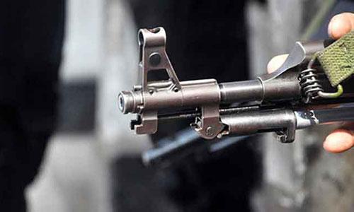 2 suspected drug traders killed in 'gunfight'