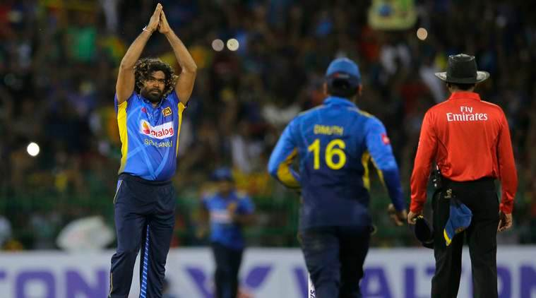 Malinga back to lead Sri Lanka for Australia T20s