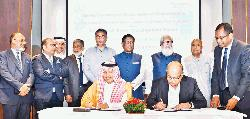 Saudi firm to invest $3b in BD's power sector