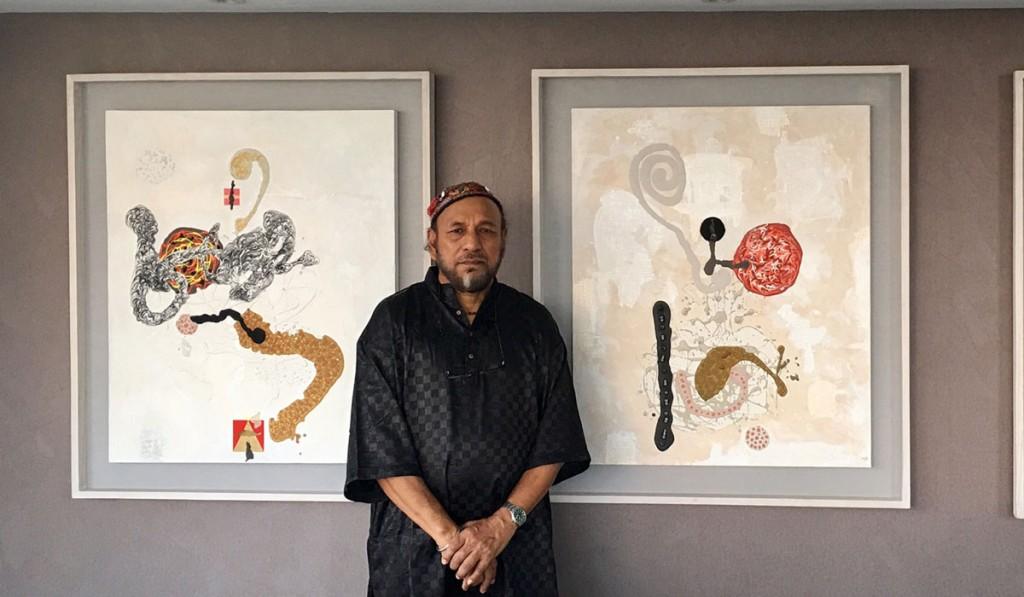 Artist Kalidas Karmakar passes away