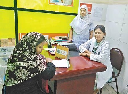 Free family planning services now at two medical colleges