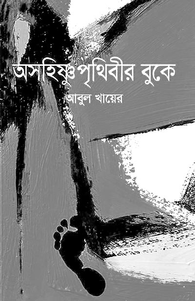 Asohisnu Prithibir Buke
