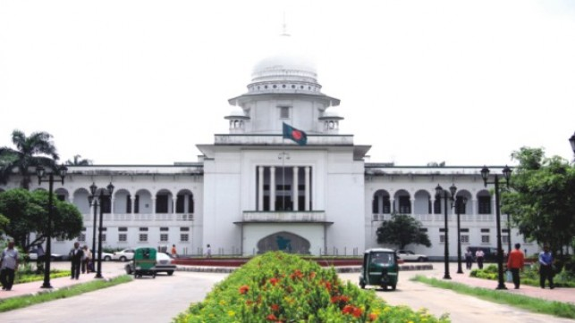 Court holiday extended till Apr 13