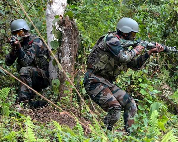 Soldier among 7 killed in ceasefire violation by Pakistan