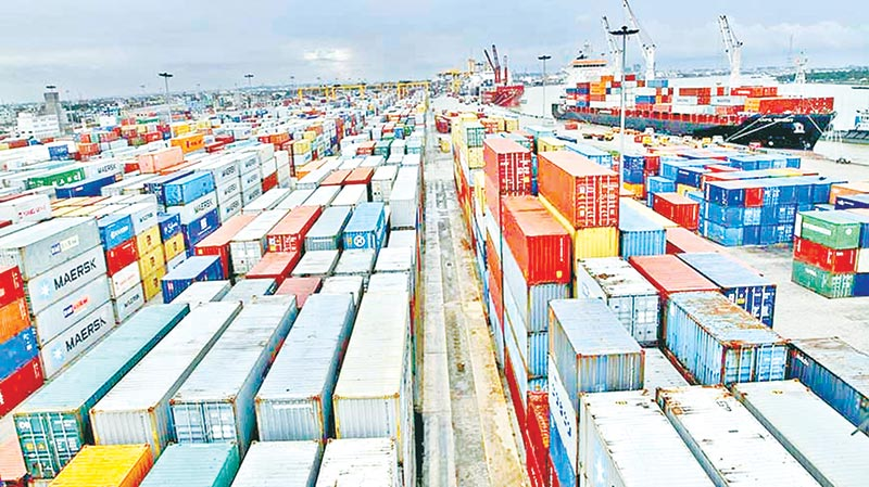 Govt targets to reduce time of import, export