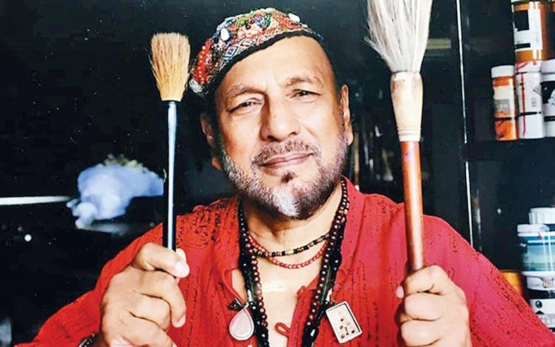 Kalidas Karmakar: Inspiring till His Last Breath