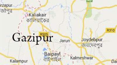 School teacher beaten to death by son in Gazipur
